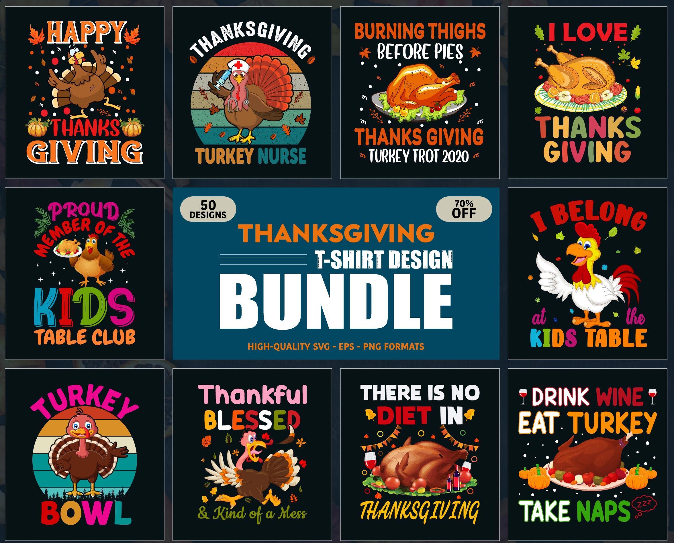 Thanksgiving T Shirt Thanksgiving T Shirtthanksgiving T Shirt