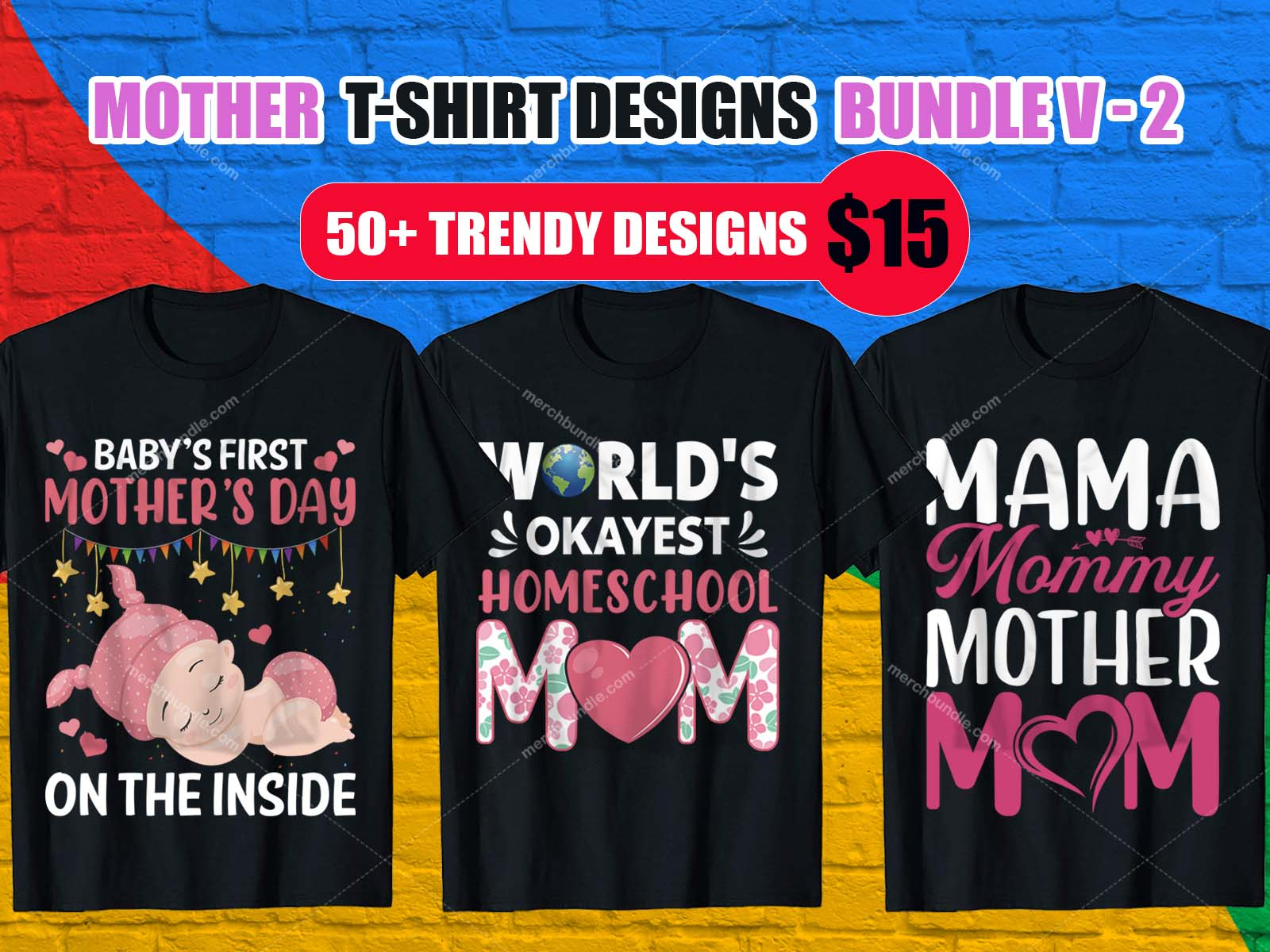Mother Shirt Design