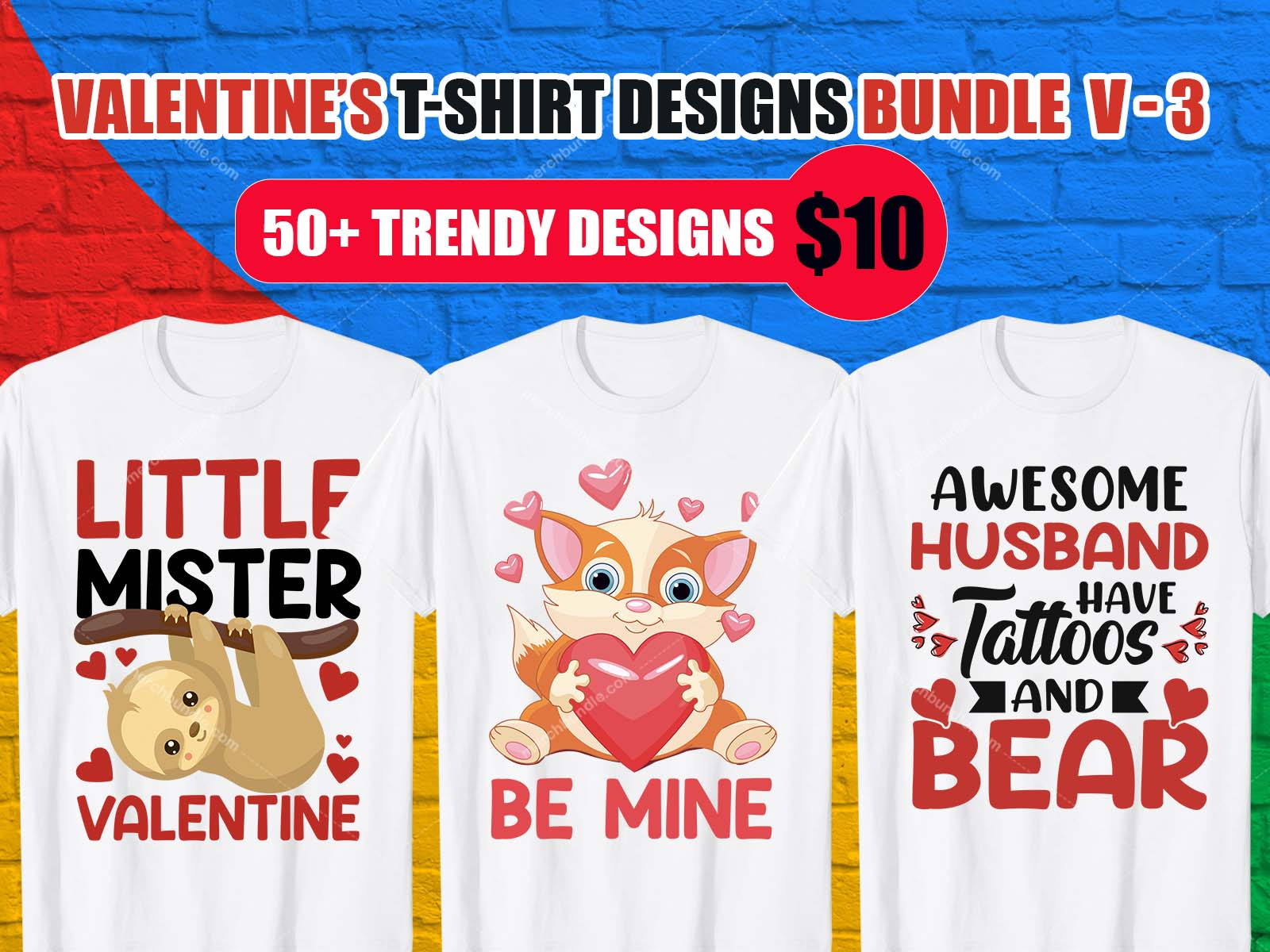 Valentine Day Shirt Design