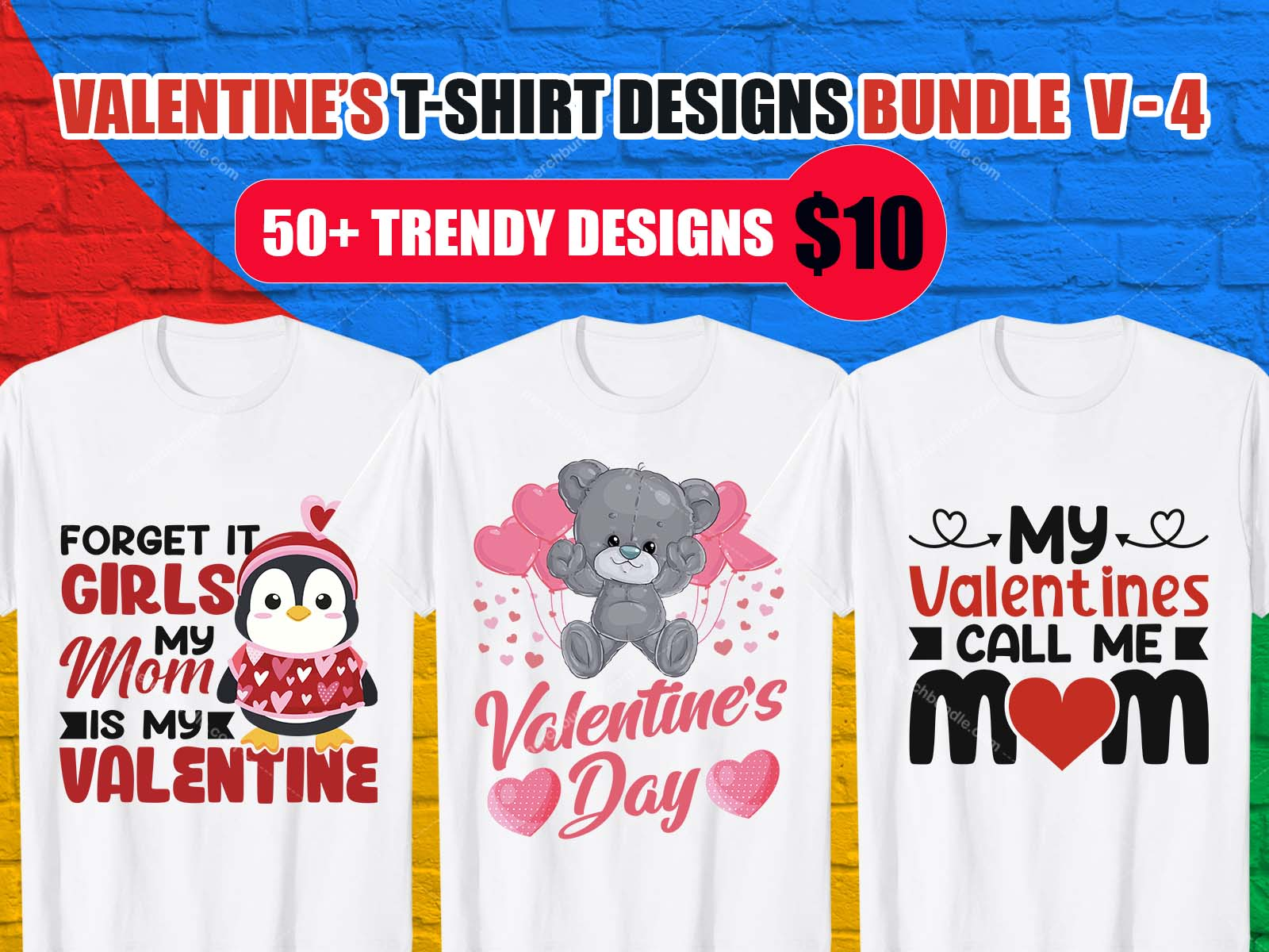 Valentine Day T Shirt