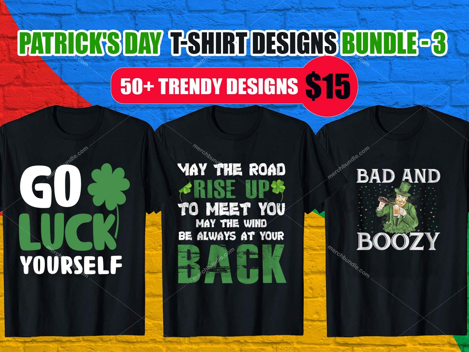St. Patrick's T Shirt